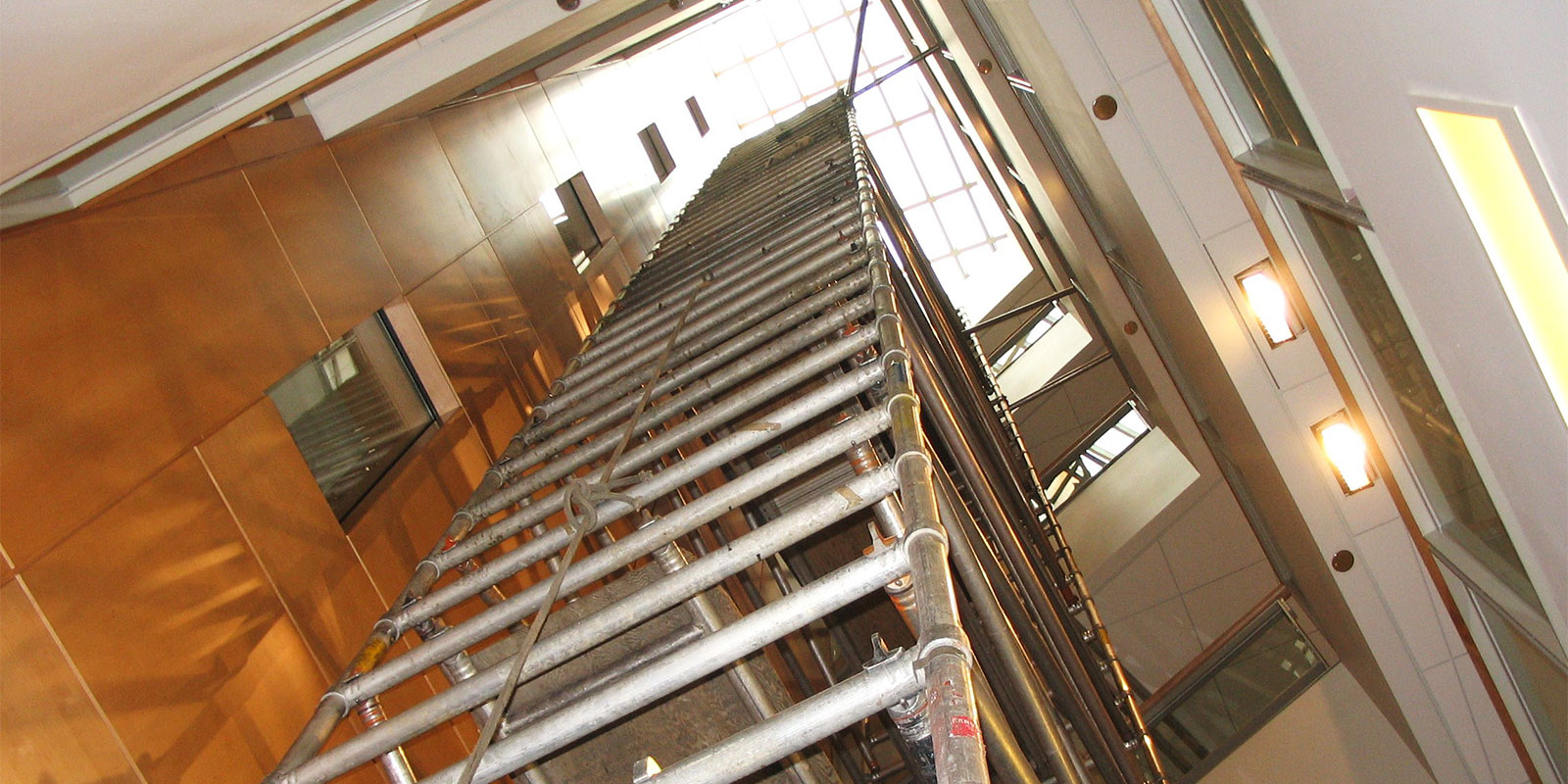 Rolling Scaffold Service One Access
